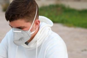 Persoane confirmate pozitiv cu COVID – 19 la Spitalele militare din Focșani și Galați