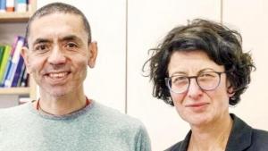 Care sunt oamenii din spatele vaccinului antiCOVID Pfizer/BioNTech. Cuplul care și-a dedicat viața cercetării în medicină