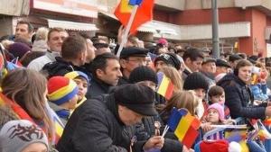 Propunerea CNSU cu privire la ceremoniile oficiale dedicate Zilei Naționale a României. Decizia implică prezența publicului la evenimente