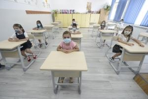 17 şcoli din Bucureşti au trecut din scenariul galben în cel roşu, (Purtătorul de cuvânt al IŞMB)