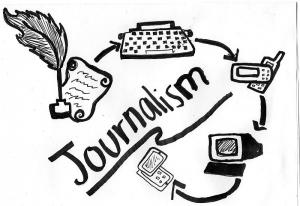 A fost definită activitatea de jurnalism în Codul Fiscal. Ziariștii, scutiți de la plata impozitului pe venit