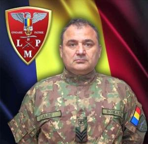 Mesajul președintelui Ligii Militarilor Profesioniști din România cu ocazia Anului Nou